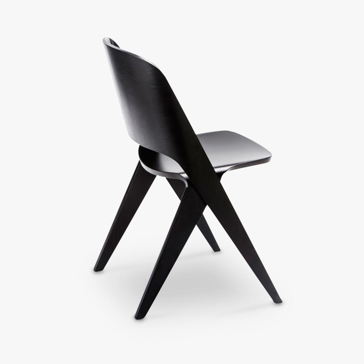 Lavitta-Chair-Poiat-Black