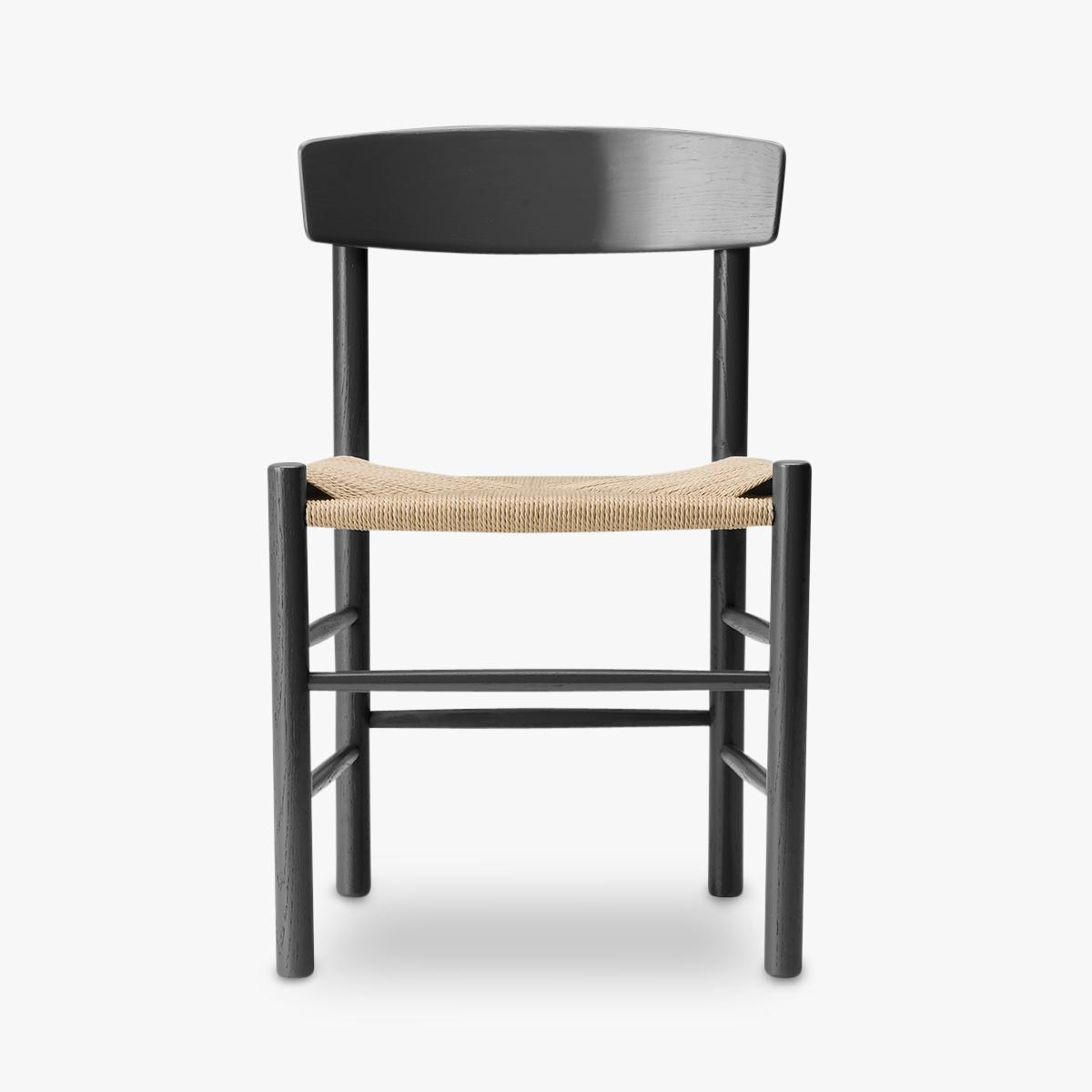 J39-Chair-Natural-Paper-Black-Front-1200