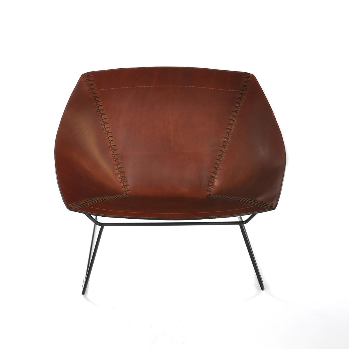Stitch-Chair-Cognac