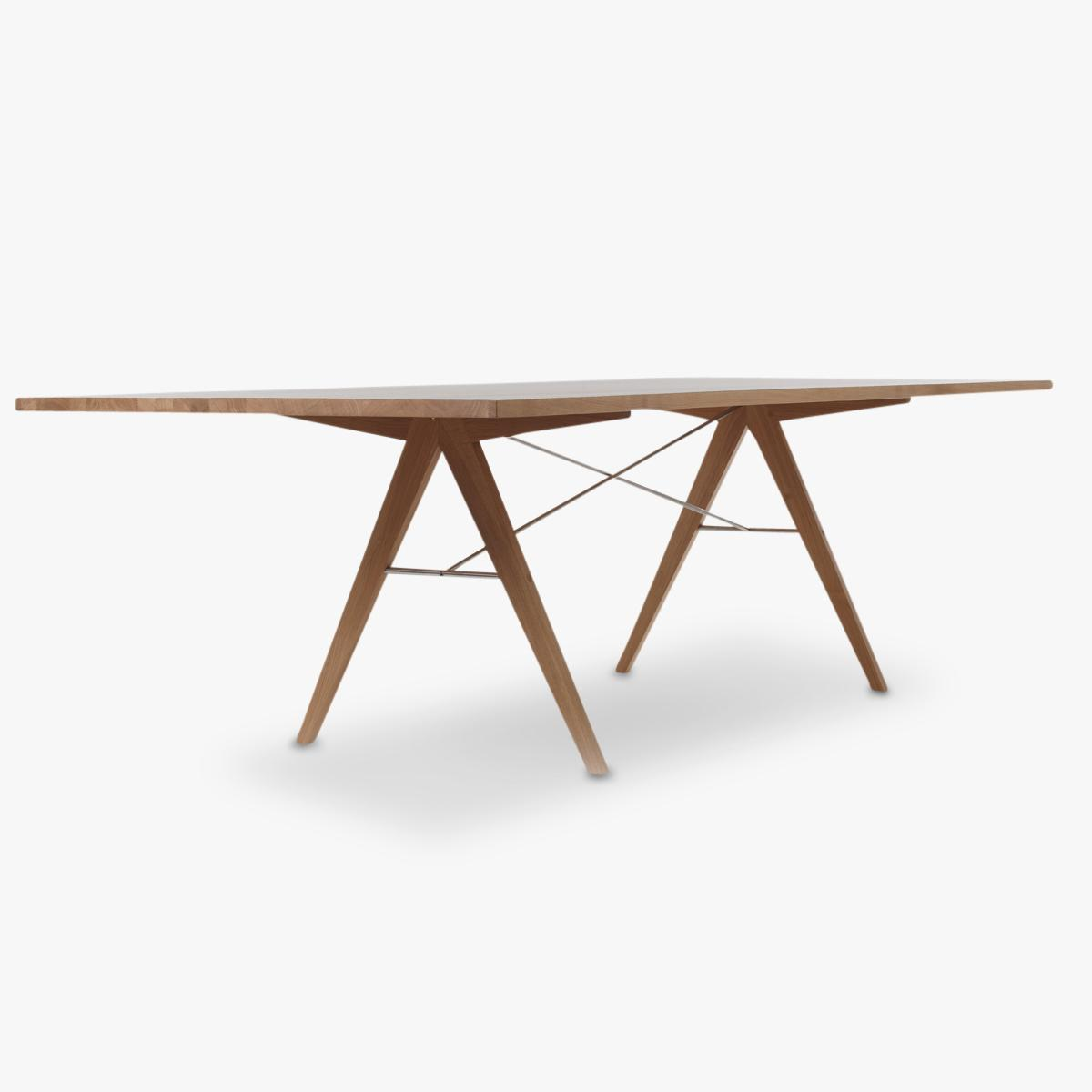 Superieur Copenhagen Table Side Angle 1200
