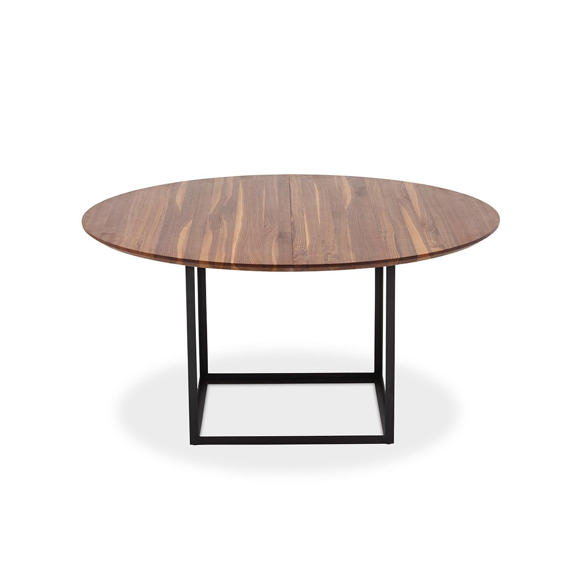Jewel-Table-Round--Walnut-BM2-Table-LR