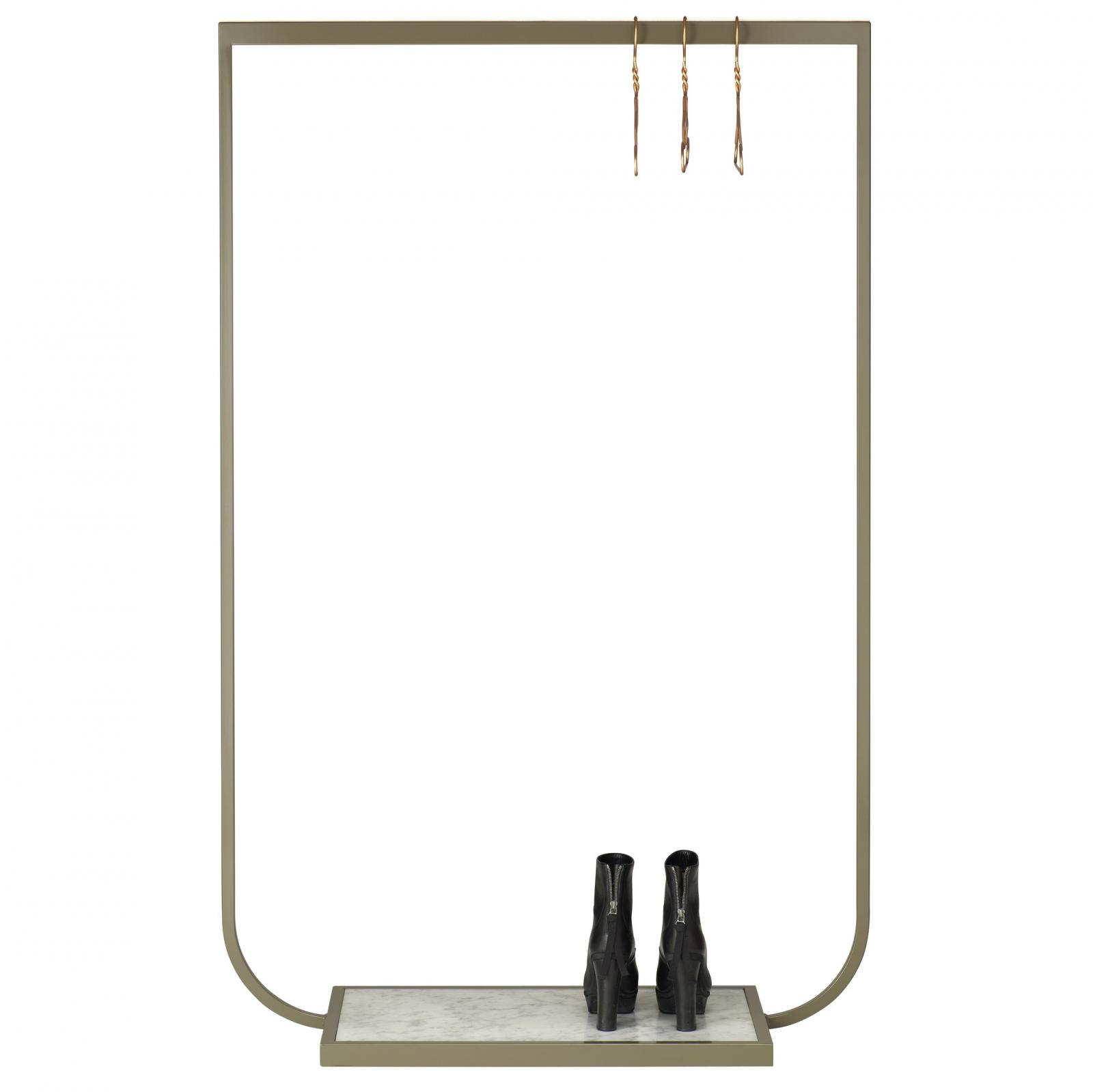 Tati Coat Rack Small Nougat