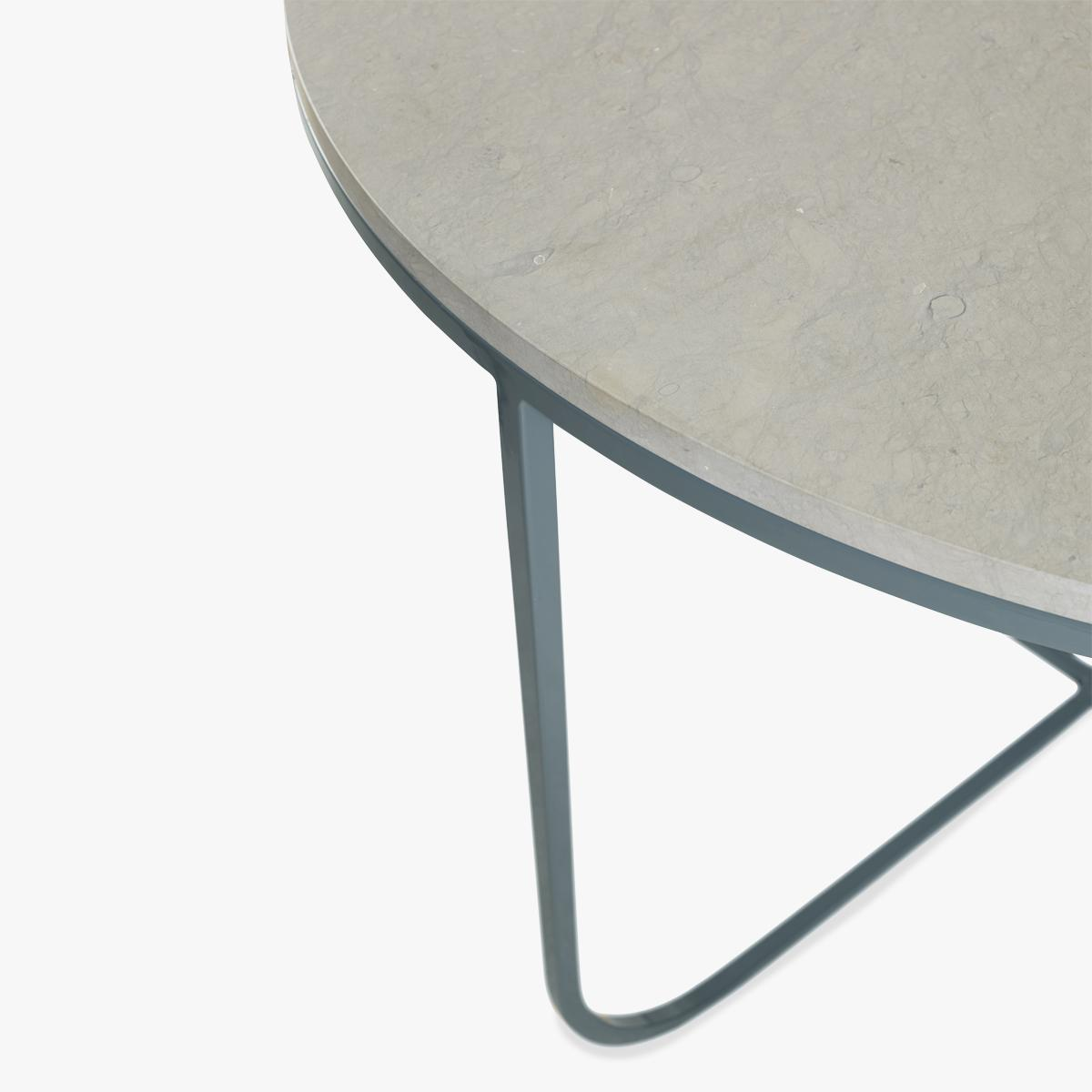Tati Table Round Detail HR-1200