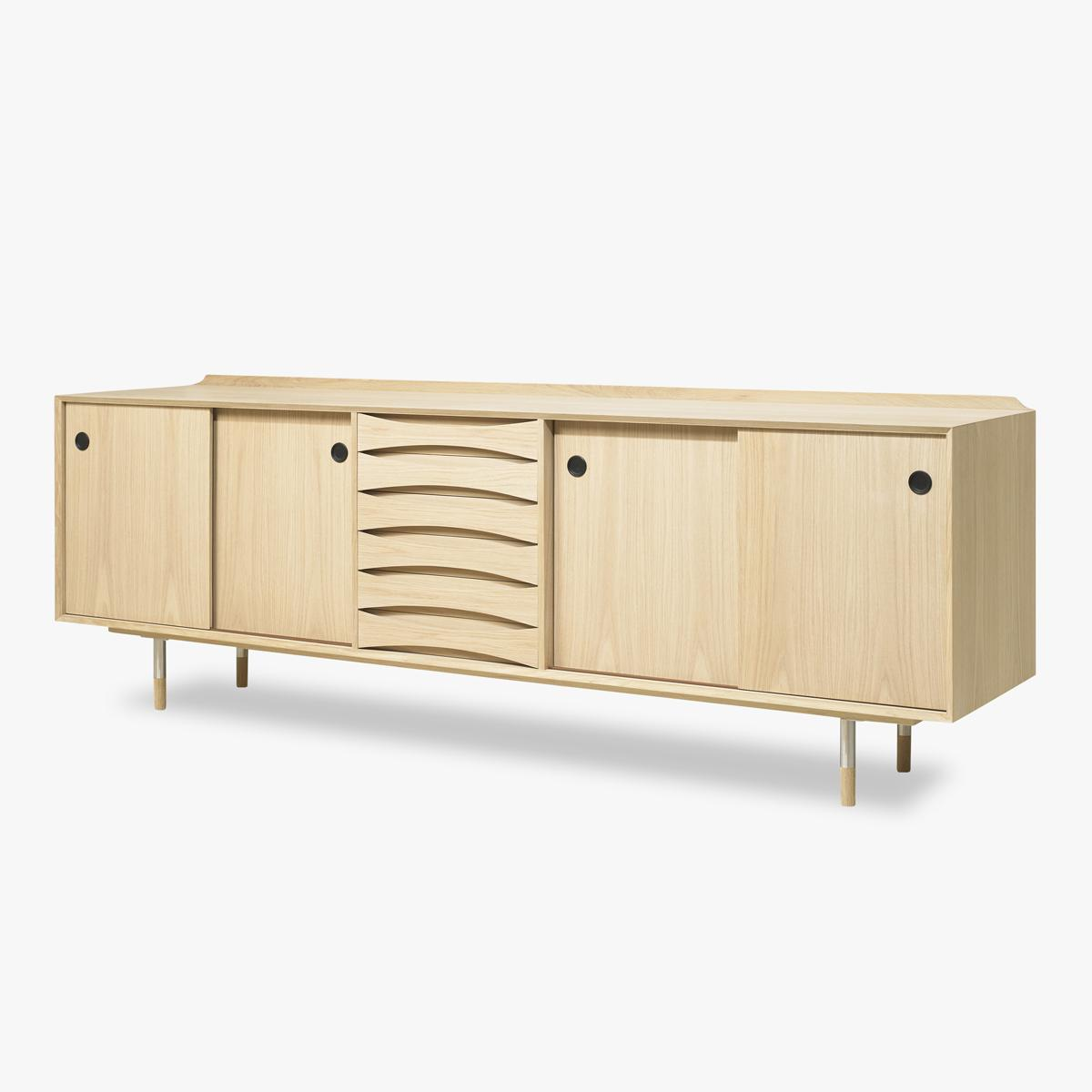 Sideboard AV11 Oak Side