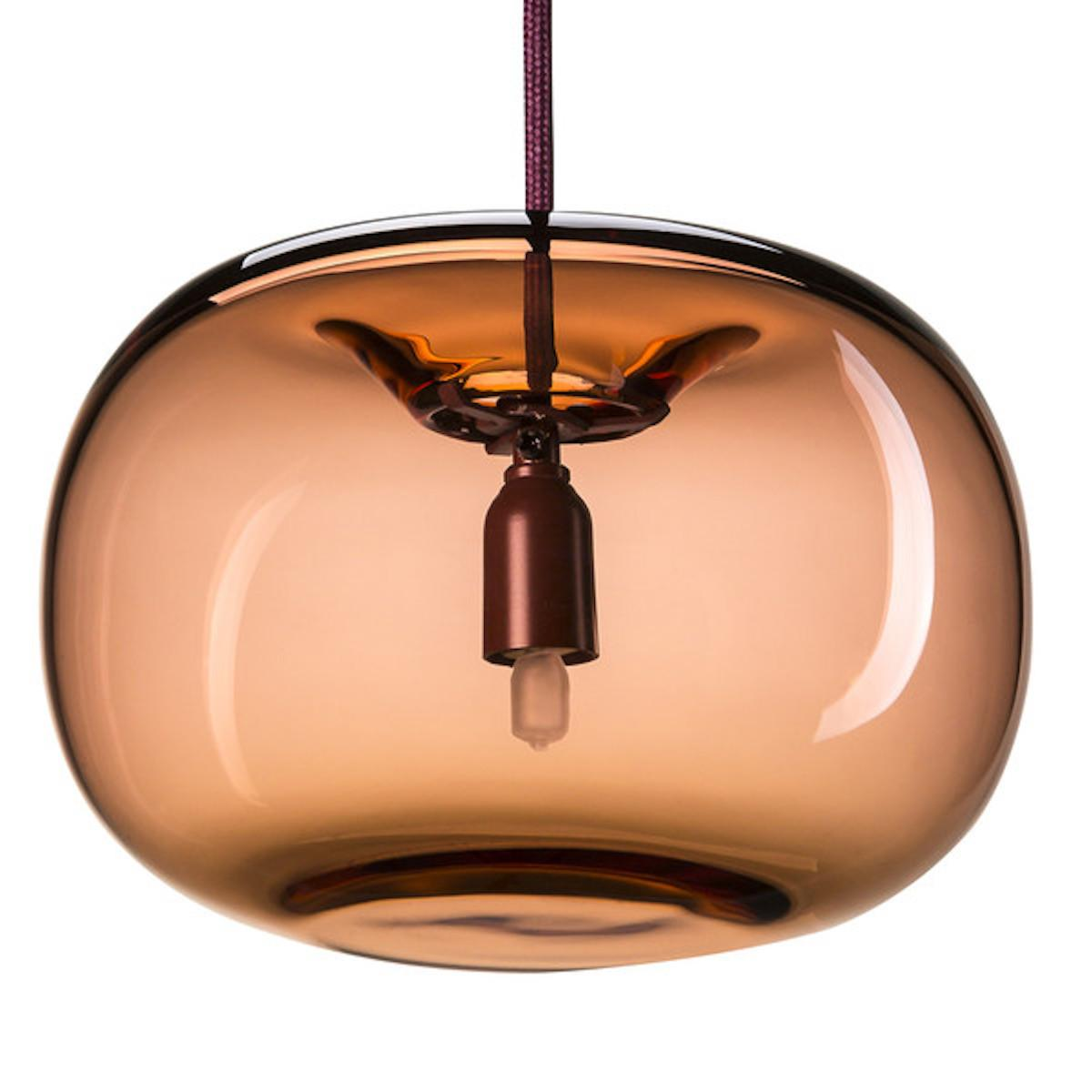Orsjo-Pebble-Pendant-Light-Plump-Oxide-Red