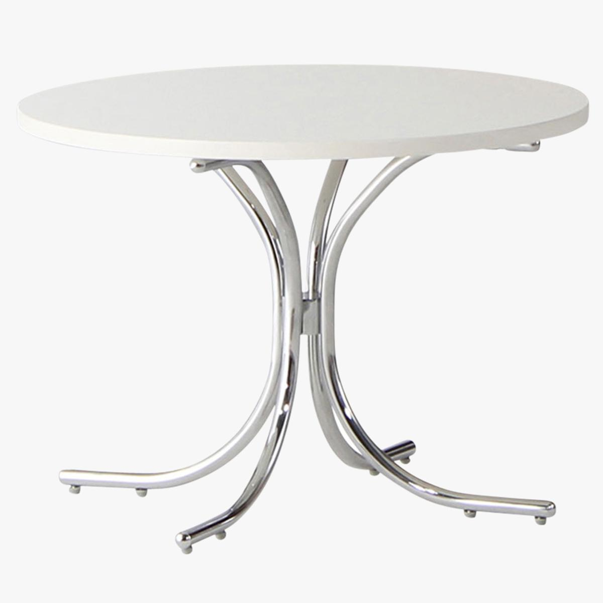 Modular Table (White) - LR