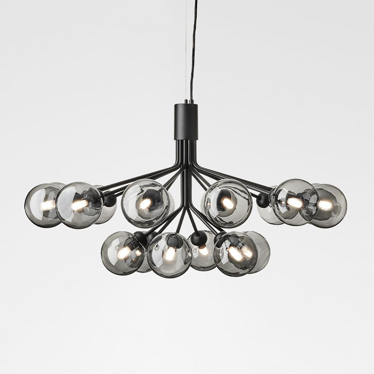 nuura-apiales-18-chandelier-satin-black-smoked-glass-1200